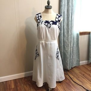 Vintage 1970s Summer Dress Lot